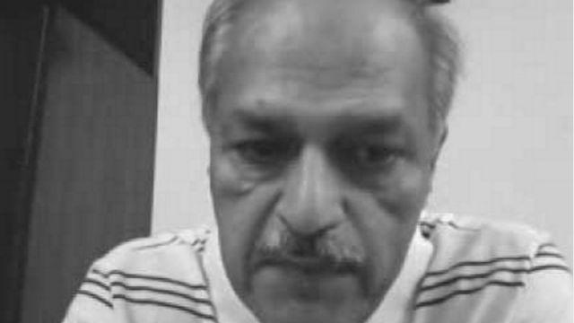 Dinesh Kumar Takyar