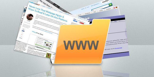 Nunca pierda de nuevo esa página web: 6 maneras de leerlo más tarde en cualquier plataforma