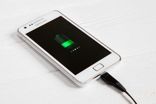 Nuevo avance de samsung la capacidad de la batería podría duplicarse