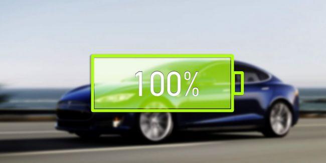 La nueva batería de estado sólido se duplicará gama de coches eléctricos