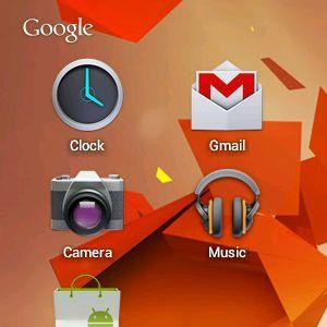 Cómo instalar android en su netbook o portátil