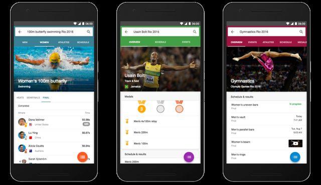 Google-rio-olimpiadas-guía