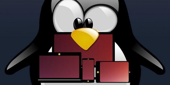 No sólo para equipos de sobremesa: 10 dispositivos se puede instalar linux en