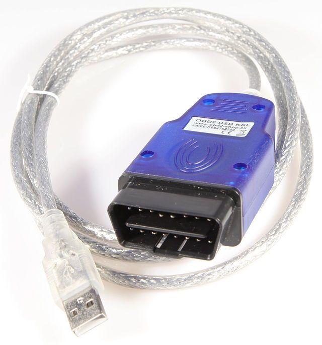 Muo-windows-OBDII-USB