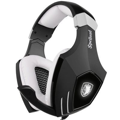 presupuesto-Gaming Headset-Sades-omg