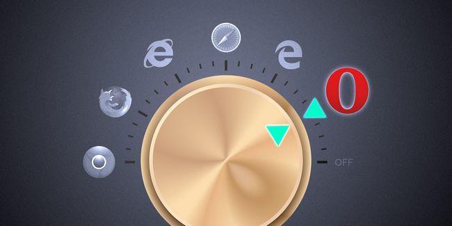 Opera tiene buenas características, ¿cuál es el problema?