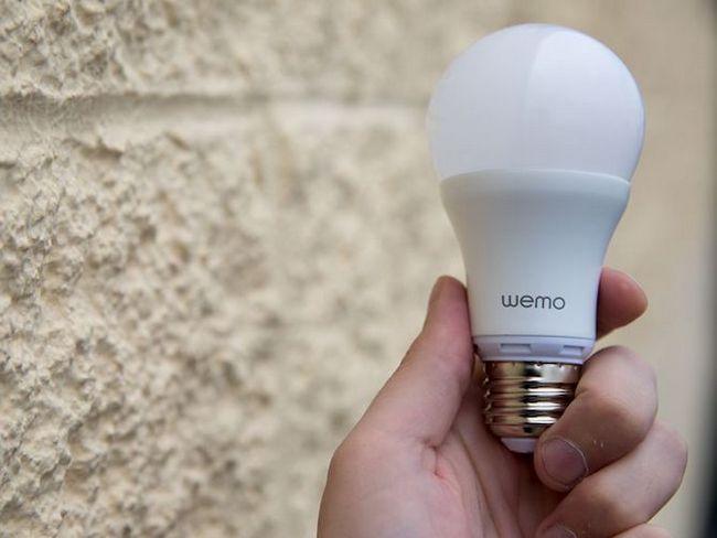 Belkin Iluminación LED Wemo