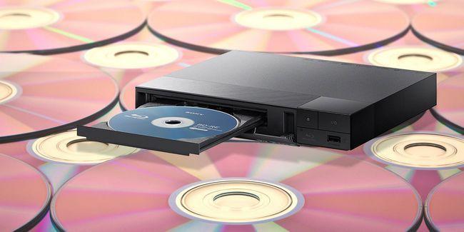 Reproduce cualquier disco dvd o blu-ray con estos jugadores región libre