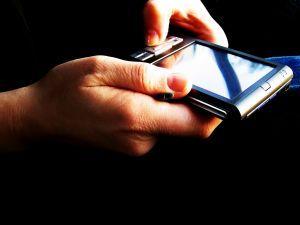 Mensaje a wordpress desde su teléfono androide con wptogo