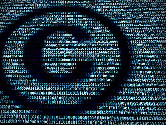 Derechos de Autor en los números binarios