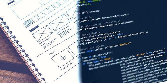 Programación vs. Desarrollo web: ¿cuál es la diferencia?