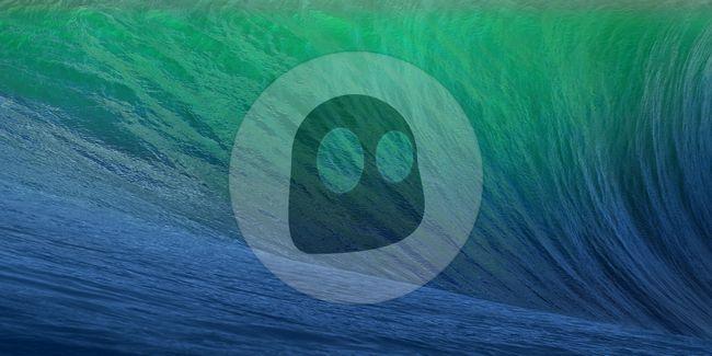 Proteja su navegación mac con cyberghost para os x