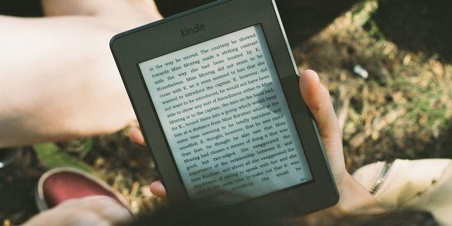8 Secretos de auto-publicación para el diseño de una cubierta de libro electrónico