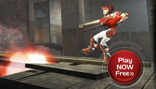 libre juego en línea de tiro