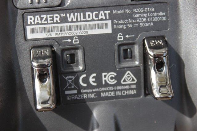 WildcatController16