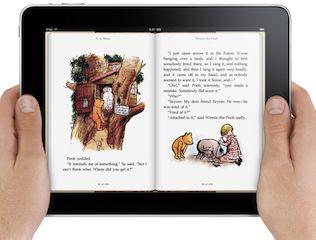 La lectura de libros electrónicos en el ipad con ibooks y amazon kindle [mac]
