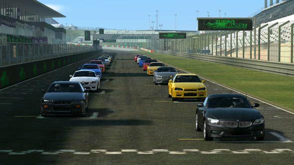 juegos de carreras móviles