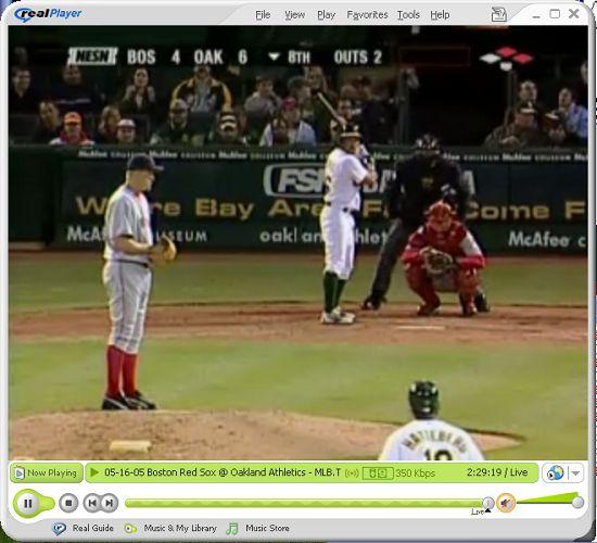 BaseballStreaming