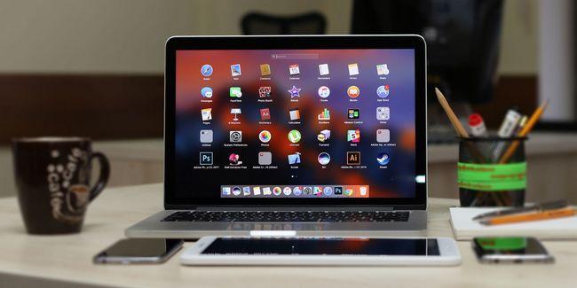 Relax: el mac no va a ninguna parte en el corto plazo