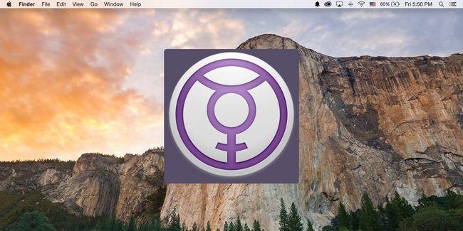 Recuerde que el mercurio, el lanzador abierta mac fuente libre?