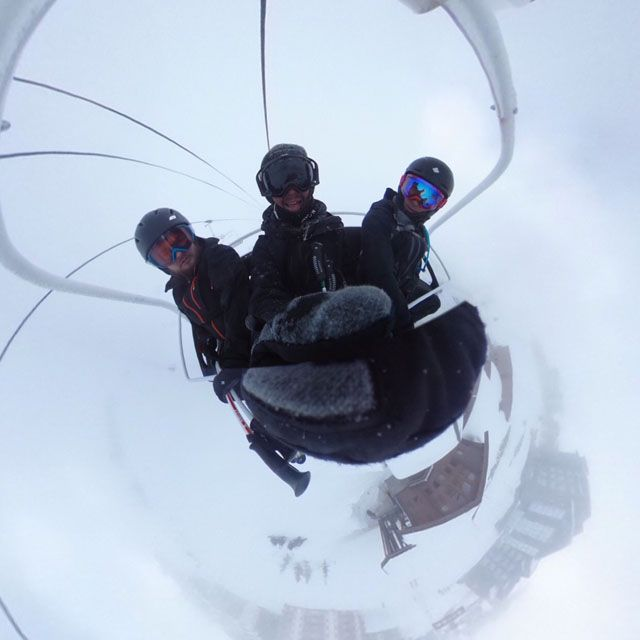 360chairlift