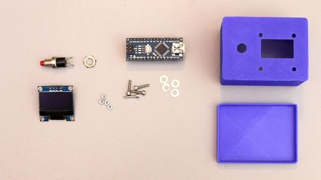 arduino_d20_what_you_need