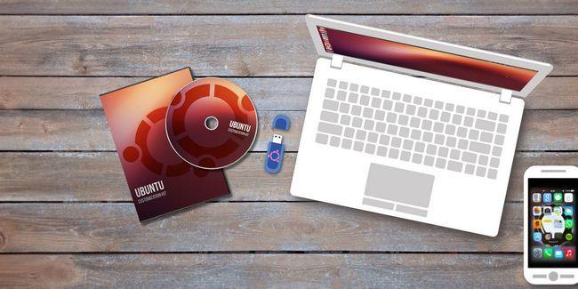 Rodar su propio sistema operativo linux con kit de personalización ubuntu