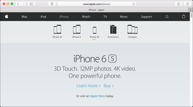mac-Safari-nativo-entorno