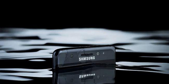 Samsung galaxy recuerda la nota 7, google mata proyecto ara ... [Compendio de noticias de tecnología]