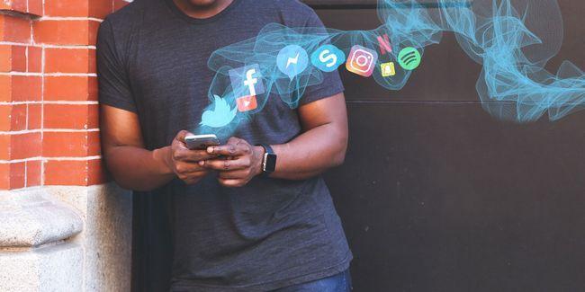 Guardar los datos móviles con alternativas lite para facebook, twitter, y más