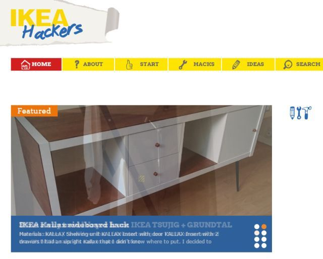 -mejores sitios web-to-save-dinero-en-hogar-decoración-DIY-ikeahackers