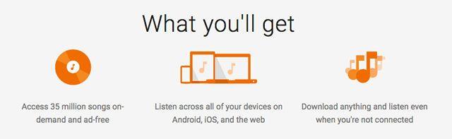 compartidos por suscripción-costos-google-play-music