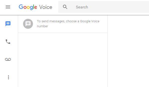 Google Hangouts reemplazo de voz