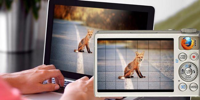 Captura de pantalla es fácil con estas herramientas de firefox 4