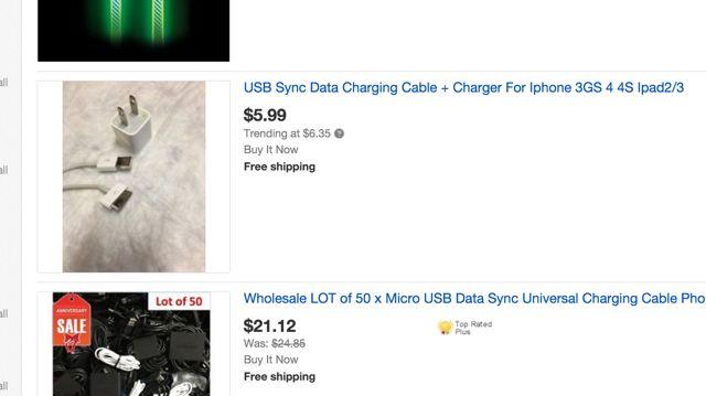 ebay-USB-cable