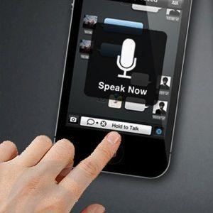 Enviar mensajes de voz a sus contactos de teléfonos inteligentes con talkbox [ios y android]