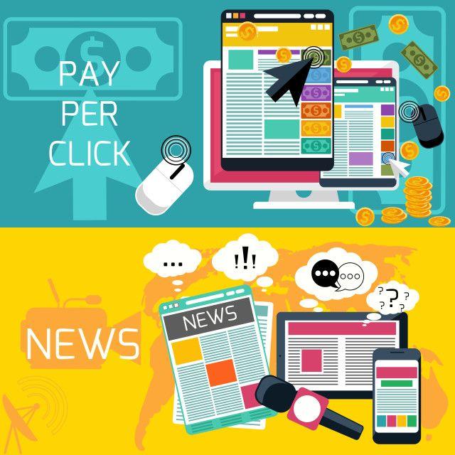 Noticias y clics