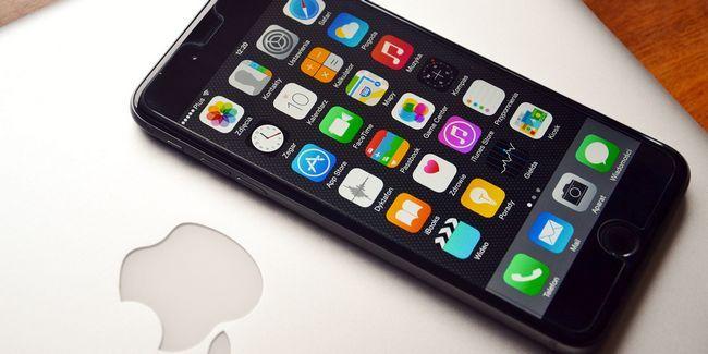 En caso de que los usuarios de mac siempre compran iphones?