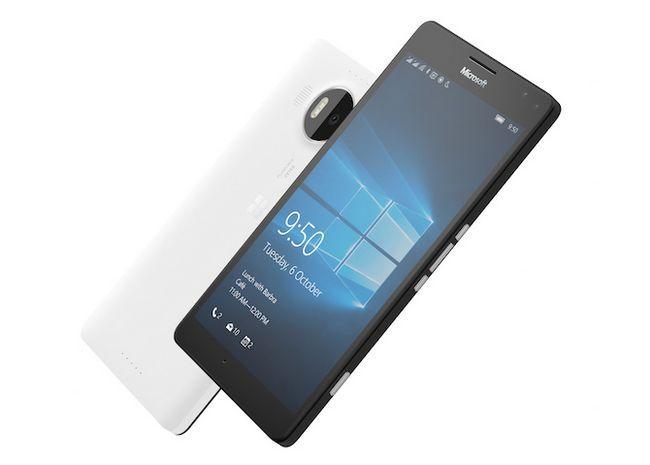 Mejor Teléfono 2016 - Lumia 950 XL