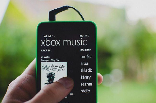 Mejor Teléfono 2016 - Windows Mobile Music