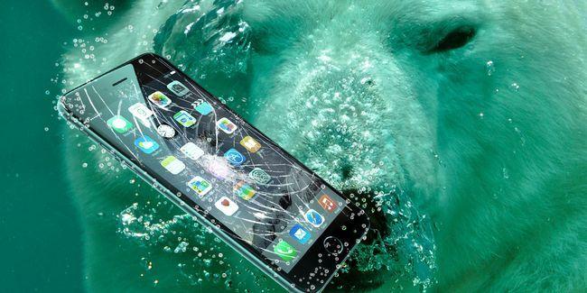 En caso de comprar un seguro de teléfonos inteligentes?