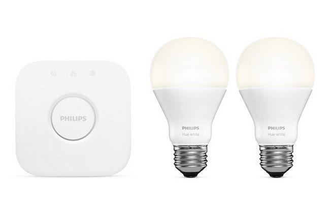 Philips Hue Smart de iluminación