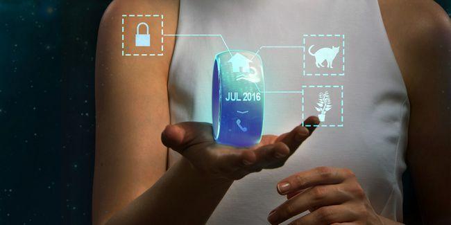 La tecnología casera elegante que va a cambiar su vida en un año