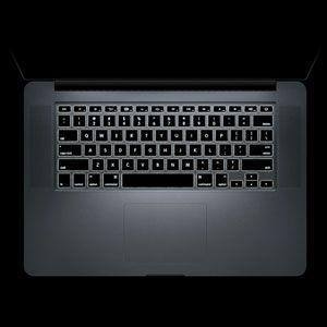 Entonces, ¿cuál es el trato con el nuevo macbook pro?