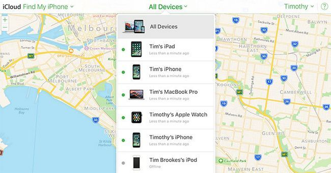 find-my-dispositivos