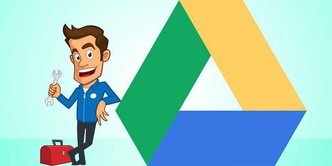Resolver problemas comunes de google drive con estas soluciones simples