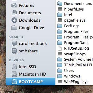 """Resolver el """"sólo lectura"""" problema de disco duro externo en su mac"""