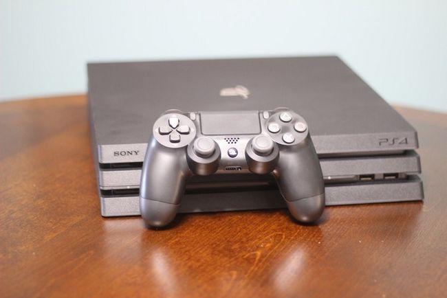 Pro PS4