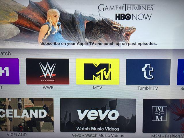 AppleTVEntertainment