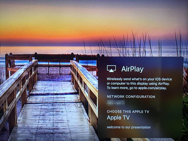 AppleTVAirPlayConferenceDisplay